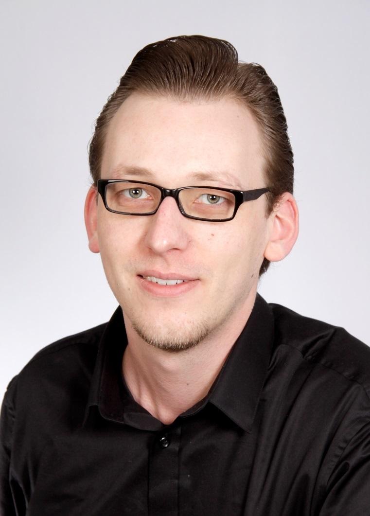 Matthias Timm
